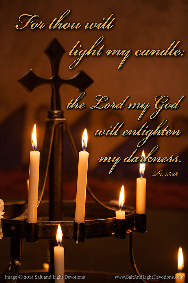 Light My Candle