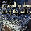 Joy At The Well